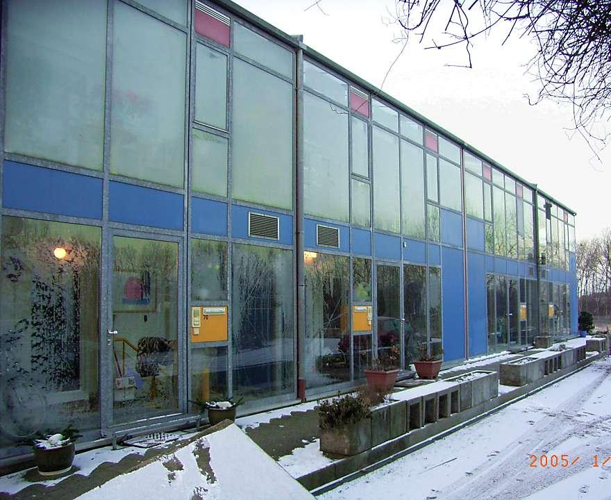 Passivhaus_Nordseite_Winter
