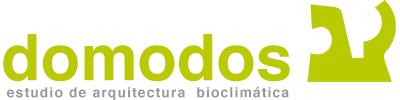 domodos. Estudio de Arquitectura Bioclimática